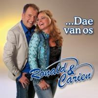 ronald_en_carien_cd_cover
